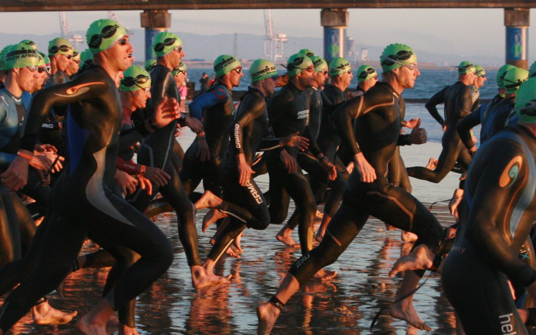 Triathlon wedstrijdvoorbereiding, zo doe je dat